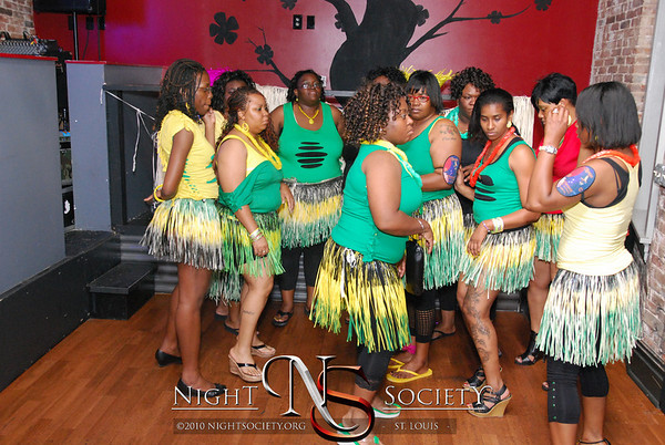 Team Topher Presents: Live Free Fridays - Photos Taken by J.E.