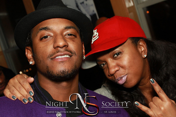 Close to Famous, LooseCannon Entertainment, Mocha Latte, and SYGU present: Lloyd Official State of Emergency Concert Afterparty at The Label - Photos taken by Maurice