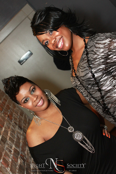 Tha F.R.E.S.H Group Presents: Pleasure Fridays Grand Finale at The Label - Photo taken by Maurice