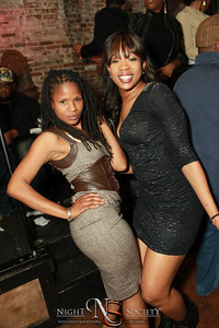 Tha Fresh Group Presents Pleasure Fridays with Janee and The Label hosts Art Beats and Lyrics Afterparty - Photos taken by Michael and Maurice