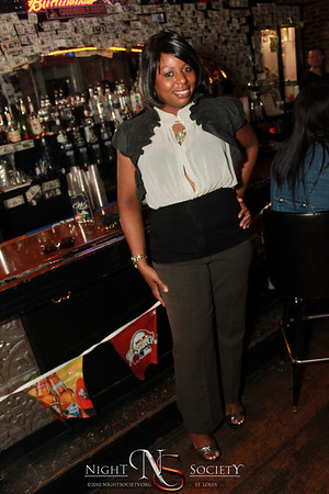 Tha F.R.E.S.H Group Presents: Pleasure Fridays at The Label - Photos taken by Maurice
