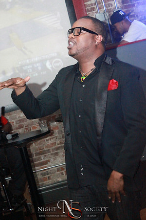 """SOULSESSIONS """"The Remedy"""" at The Label - Photos Taken by Maurice"""
