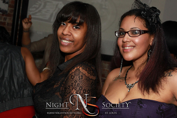 "SYGU Presents ""The Nines"" with DJ Needles at The Label - Photos taken by Maurice"