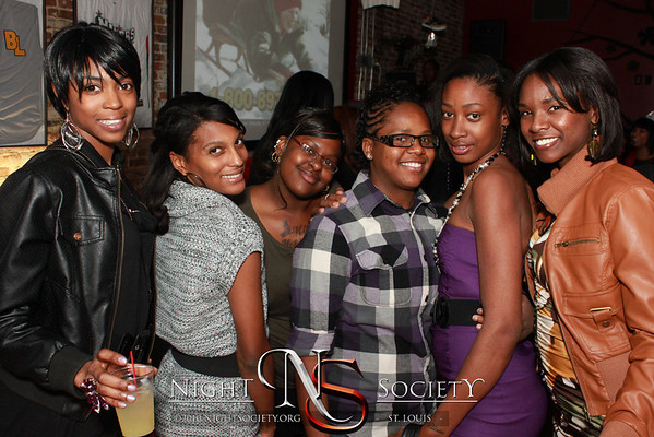 Saturdays at The Label - Photos taken by Maurice