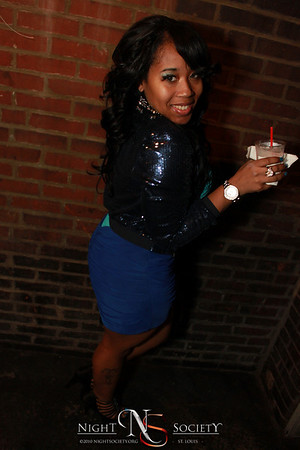 Rockhouse Ent, & Hella Fly Promotions, Presents: Sexy As U Wanna Be Sundays at The Label - Photos taken by Maurice
