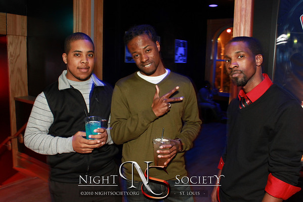 Rockhouse Ent, Hella Fly Promotions Present: Sexy As U Wanna Be Sundays at The Label - Photos taken by Maurice
