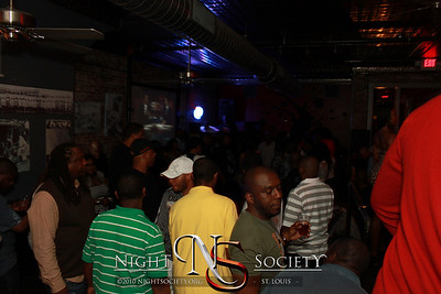 Rockhouse Ent and HellaFly promotions host their weekly event at the Label (Formerly known as Black Label)