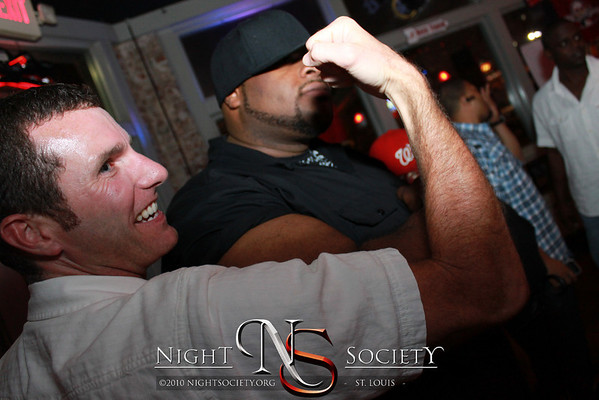 Tha Fresh Group Celebrates their 1 Year Anniversary at The Label - Photos by Michael and Maurice