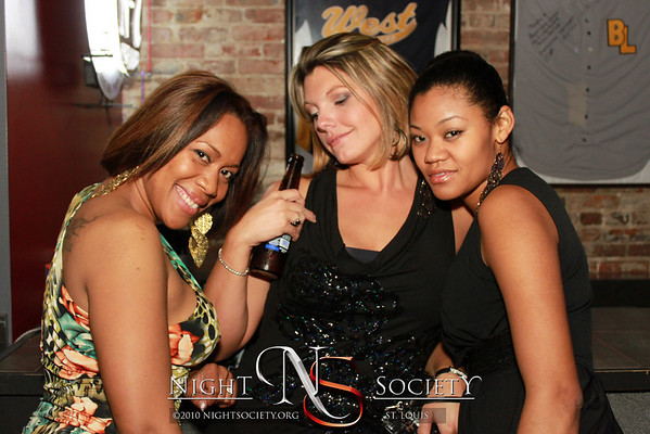 UCME Thursdays at The Label - Photos taken by Maurice