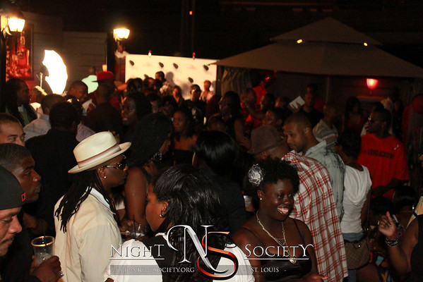 Kyjuan & Murphy Lee presents: UCME Thursdays at The Label, Powered by Close to Famous - Photos taken by Maurice