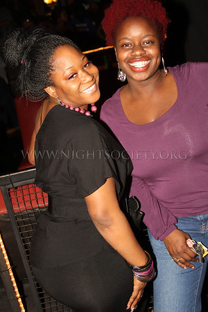Bambi of Basketball wives L.A. host the lipstick and leggins edition of 4 play fridays. photgraphy by Nightsociety.
