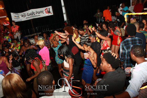 MPAC and the Loft come together for the August Edition of the EyeCandy Party. Photography by Nightsociety.