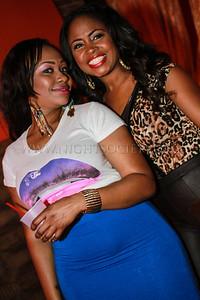 The Loft Nightclub hosts the bad girls club invasion.  Photography by NightSociety