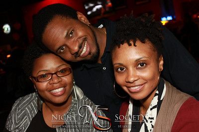 Cafe Soul : In The Spotlight Featuring Katrina Reece, Hosted by Tendai with beats by C-note  - Photos taken by Maurice