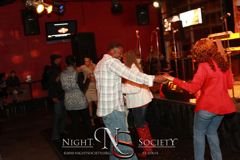 Cafe Soul at The Loft - Photos taken by Maurice