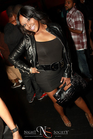 """Mo Spoon and MPAC present the April """"All Black Edition"""" of Eye Candy Party Series Friday April 29th, 2011. Photography by Maurice."""