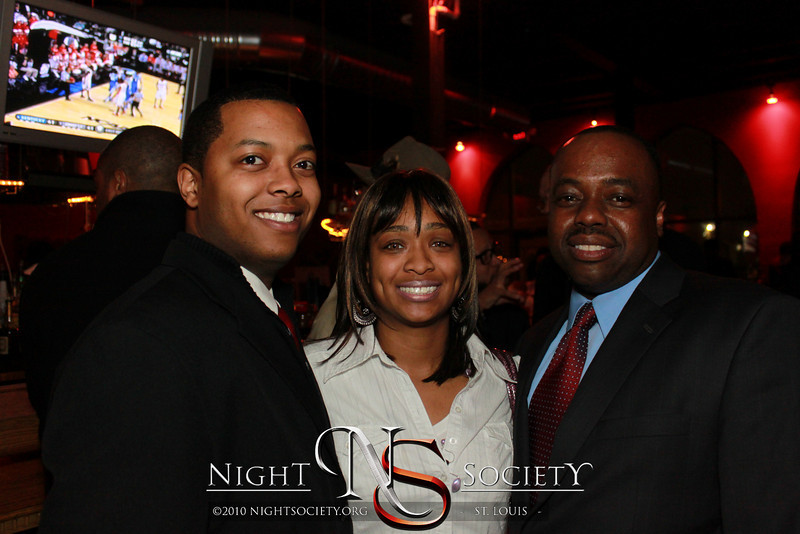 Mo Spoon Presents: The Eye Candy Party Re-Launch at The Loft - Photos taken by Michael & Maurice