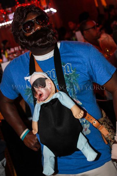 The Loft Presents Eyes Wide Shut Halloween Night