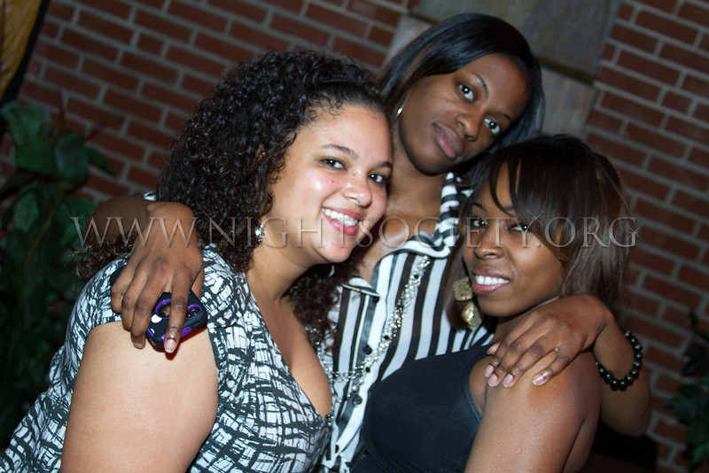 World Star Hip Hop edition of Four Play Fridays at the Loft Nightclub featuring VH1's Love and Hip Hop Reality TV Star Carlie Red and St. Louis own Tiffany Foxx. Photography by NightSociety.
