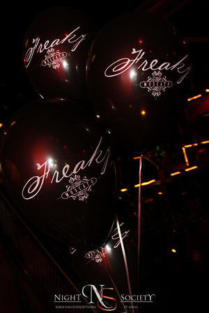 Kyjuan's Official Birthday Party at The Loft - Photos taken by Maurice