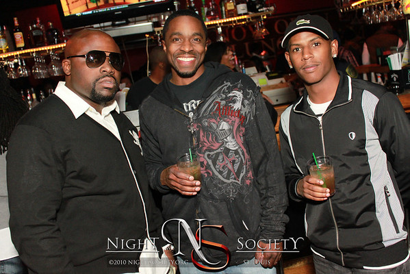 October Eye Candy Party at The Loft - Photos taken by Maurice