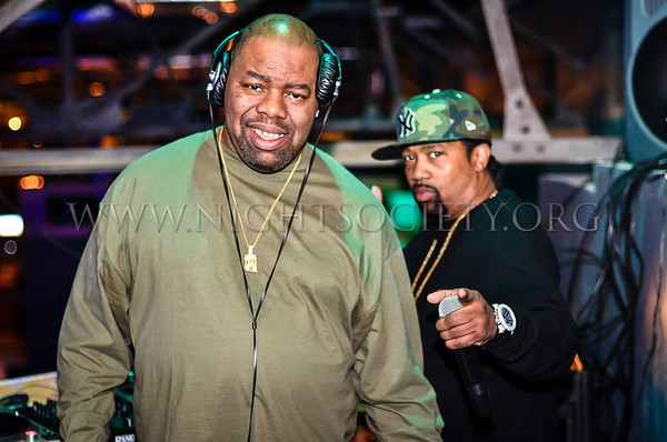 Biz Markie At The Marquee 03-28-2014