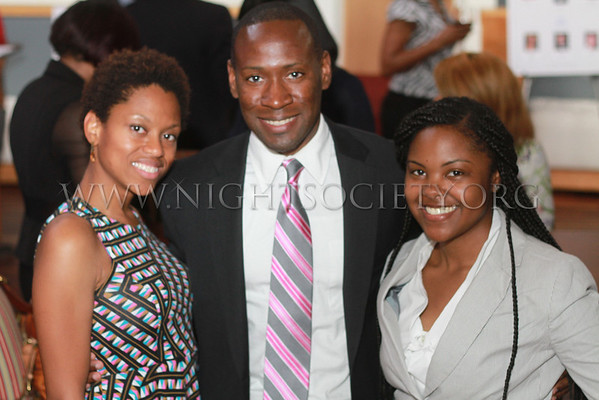 MPAC and a host of non profit organizatons host Nothing But Networking at The Marquee in St. Louis. Photography by 90 Degree Concepts.