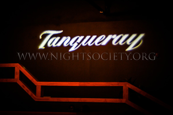 Shift58 + Tanqueray Gin presents: Clockwork: Tanqueray No. Ten Private Event at The Marquee 03-27-2014