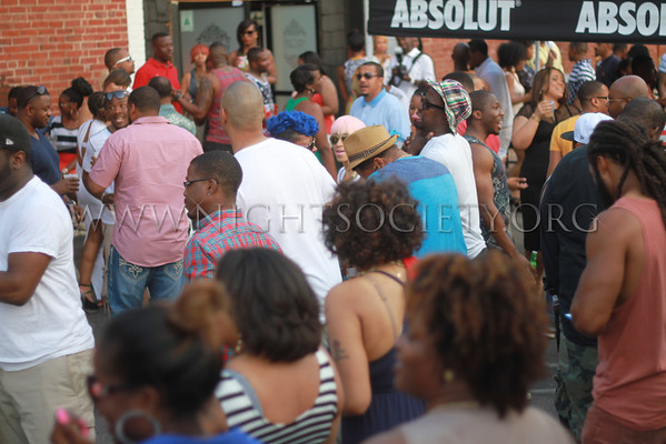 The Marquee and 4 upscale promotional groups present Summer Breeze over Memorial Day Weekend. Photography by NightSociety.