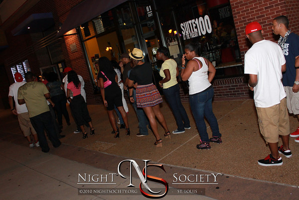 SYGU Presents: Teese 2010 at The Pageant - Photos taken by Maurice