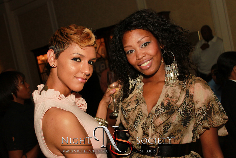 1st Fridays 15 Year Anniversary Party at The Ritz Carlton with Special Guest YoYo - Photos taken by Maurice