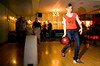 3/25/08 Boston, MA -- Jennifer Hankins shows off her form at college night at Kings in Boston March 25, 2008.  Erik Jacobs for the Boston Globe