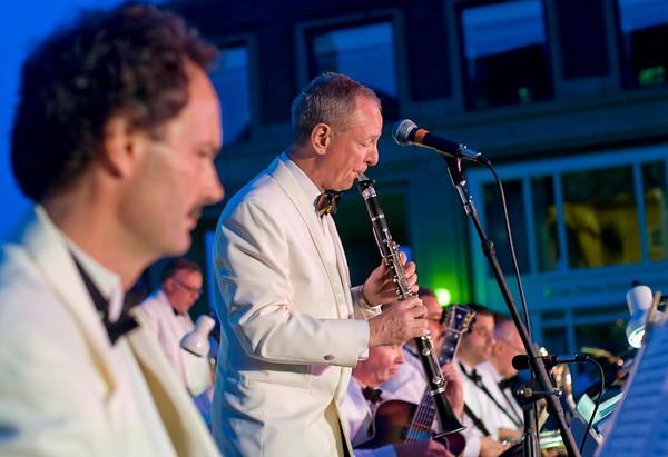 7/2 Wednesay Swing Boston Harbor Hotel