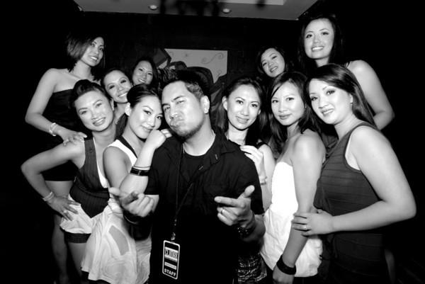 Nightlife Photography (2007 - 2010)