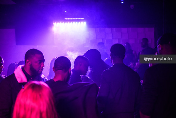 01.24.20 - O2 Lounge