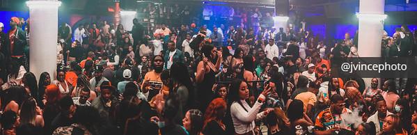 Heist Fridays @ Space Nightclub