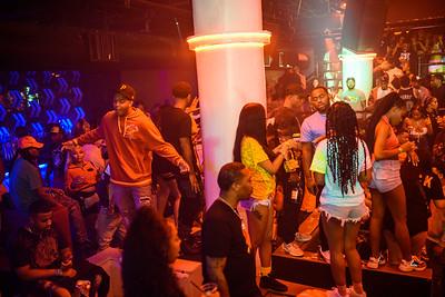 Privacy Saturdays @ Space Nightclub
