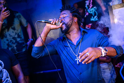 Fire Kyle's Fuzion - Reggae meets Soca Day Party