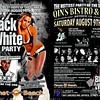 Black & White Party @ Qin's --- 8/9/08 [21+] :