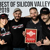 Best of Silicon Valley 2019 — Metro Party