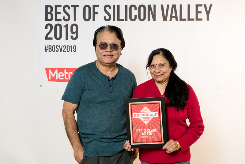 Best of Silicon Valley 2019: Sweet Retreat