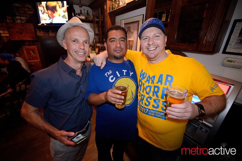 O'Flaherty's Irish Pub - Downtown San Jose