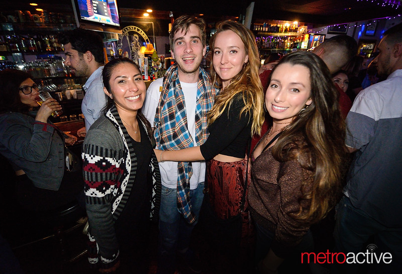Britannia Arms - Downtown San Jose