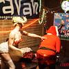 Caravan Xmas Eve Eve Extravaganza