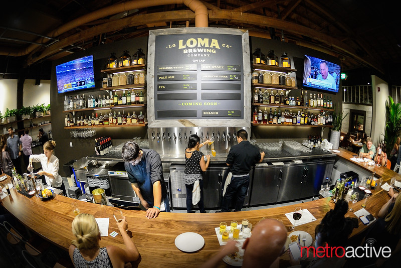 Loma Brewing Company