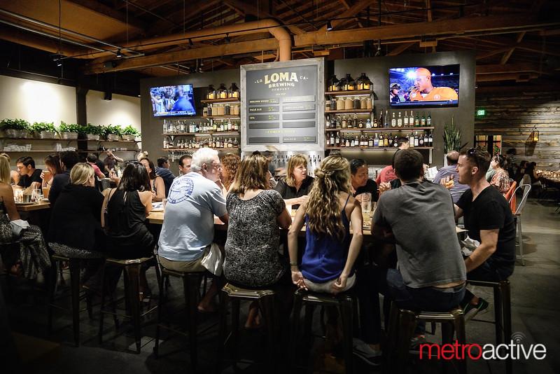 Loma Brewing Company