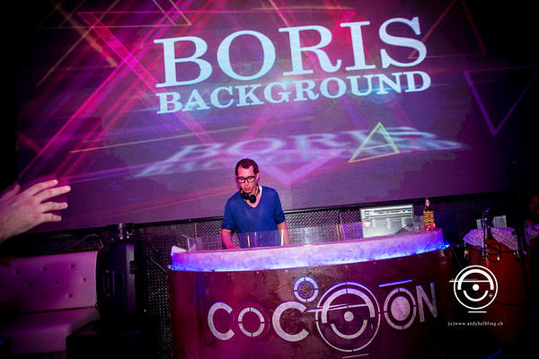 Cocoon Phuket DJ Boris Background 8.2.2017