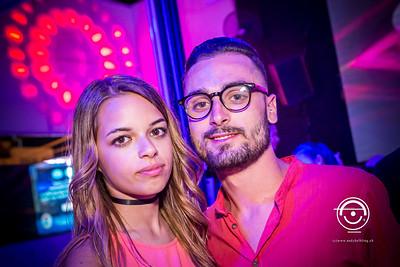 DJ Nicola Vega @ Cocoon Club