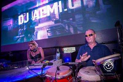 DJ Aemi C @ Cocoon Club