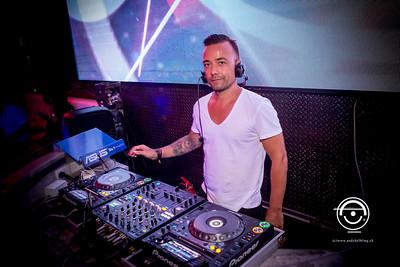 DJ Neari @ Cocoon Club